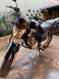 Título do anúncio: Vendo Honda CG 160