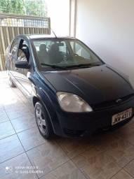 Fiesta sedan 1.0, 06/07, flex