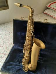 Saxofone alto King