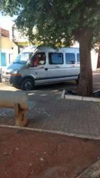 Locação Van
