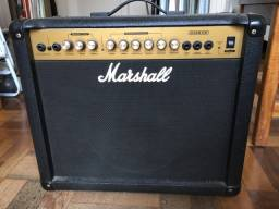 Título do anúncio: Amplificador Marshall Park Series G30R CD