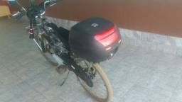 Título do anúncio: Bicicleta motorizada R$1.500