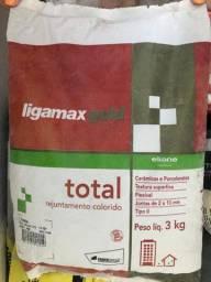 Vendo Rejunte Colorido Ligamax Gold
