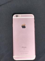 iPhone 6s seminovo 128g