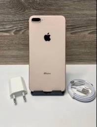 iPhone 8 Plus 64 GB R$: 2.399,90.