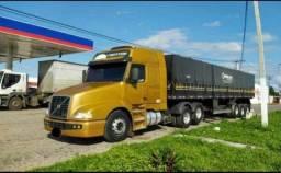 Título do anúncio: Volvo NH 12 engatado no graneleiro
