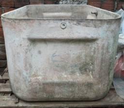 Caixa D'água de cimento