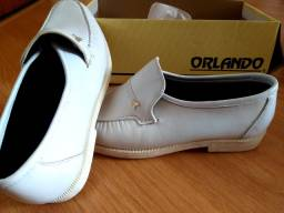 Sapato Branco 39