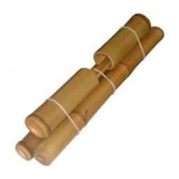 Kit 6 Rolos de Bambu