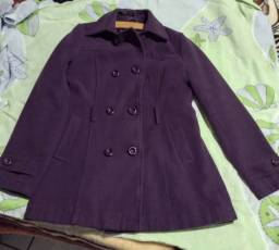 Blusas de lã
