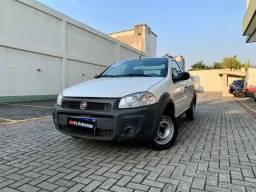Título do anúncio: Fiat Strada 1.4 HD Flex