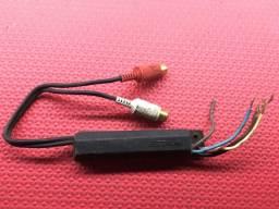 Conversor RCA ST6000