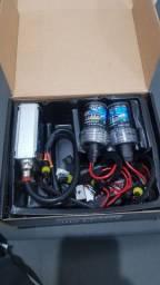 Vendo: Kit Xenon HB4 8000k nunca usado