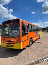 Ônibus e Micrao