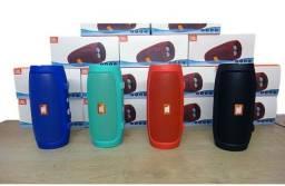 Título do anúncio: Atenção promoção  caixinha JBL, via Bluetooth de qualidade.