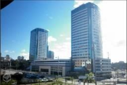 Sala Comercial Salvador Shopping Business 166m2. Oportunidade