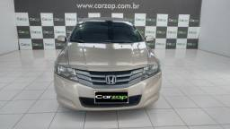 HONDA CITY 2010/2011 1.5 LX 16V FLEX 4P MANUAL - 2011