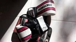 Luva de Boxe Feminina Pretorian