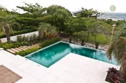 Casa Residencial à venda, Jurerê Internacional, Florianópolis - CA0024.