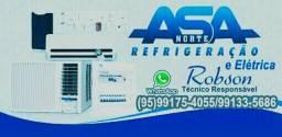 Asa Norte Refrigeração e Elétrica