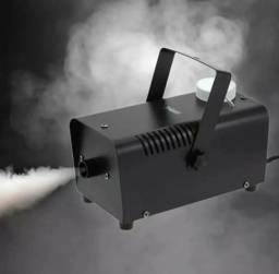 Máquina de fumaça para festas e eventos