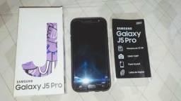 Vende ou Troco J5 Pro
