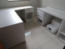 Mesa e Maca para Consultório
