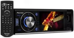 DVD Player Pionner DVH-8680AVBT
