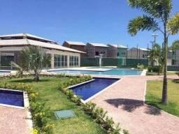 Casa em condomínio no Eusébio, 3 quartos, 3 vagas