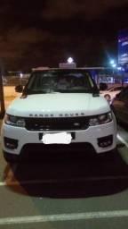 Vendo Ranger Rover Blindada - 2014