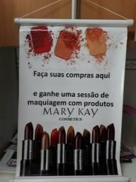 Banner Mary Kay