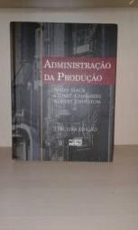 Livro administração da produção nigel slack
