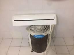 Ar condicionado Midea 18000Btu