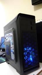 PC Gamer (Ac. PS4, Xbox one, Notebook ou smartphone mais volta)