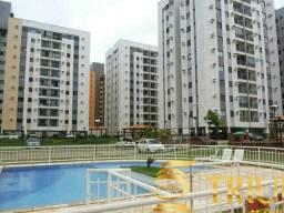 (RS) Apartamento no Calhau Com ITBI E REGISTRO GRÁTIS/ 3 qtos e 2 vagas