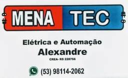 Eletricista CREA-RS 228756