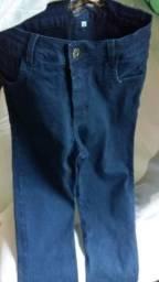 Jeans Skinny vendo e troco por algo
