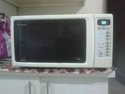 Microondas Panasonic 40l
