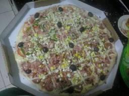 Passo pizzaria delivery