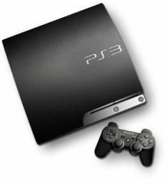 Estou querendo um PS3 por
