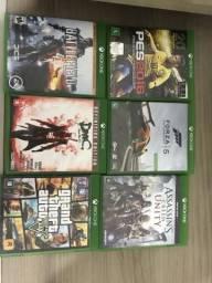 Xbox one por Ps4