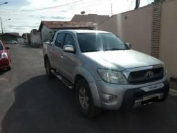 Toyota Hilux - 2010
