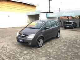 Gm - Chevrolet Meriva 1.8 Maxx completa - (alagoanaveiculos) - 2006