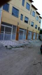 Caiu o preço, Ótimas Casas Duplex Novas, independente, 2 qts, 10% entrada, Nilópolis