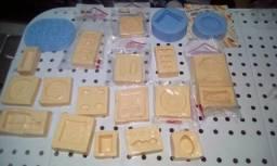 23 formas de biscuit