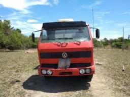 Caminhão caçamba - 1986