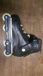 Traxart black patins