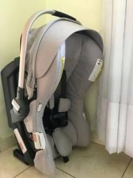 Bebê conforto pipa stokke, com 2 meses de uso