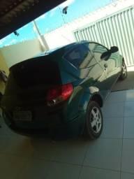 Carro Ford car completo sem multas sem nada pronto pra transferi - 2009