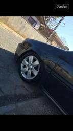 R15 + Som por roda 17 linha VW